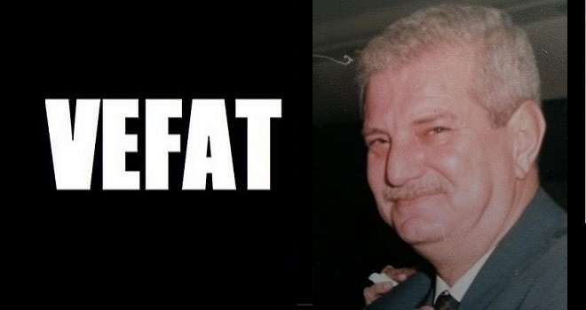 Karşıyakalı eski futbolcu vefat etti...