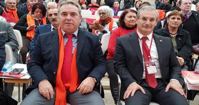 CHP Karşıyaka'da ilk aday belli oldu