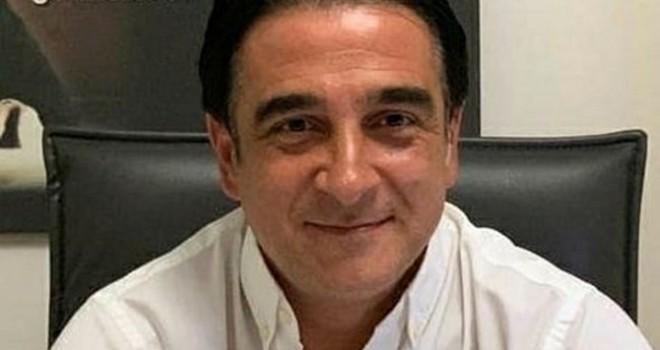 İYİ Parti İzmir İl Başkan Yardımcısı Murat Gök vefat etti