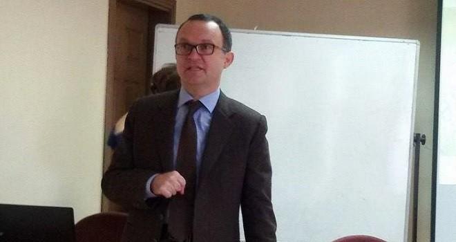Karşıyaka İlçe Sağlık Müdürü Dr. Çığırgil'den açıklama...