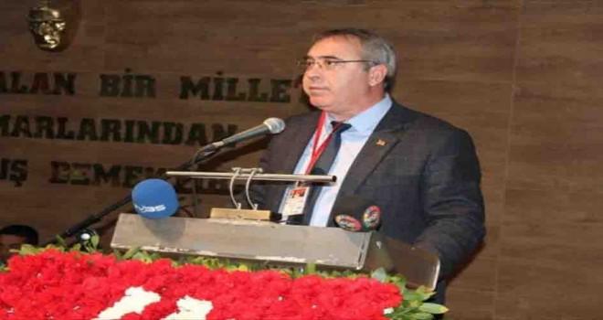 CHP'li Koç: Eleştiriyi karalamaya çevirmek kabul edilemez
