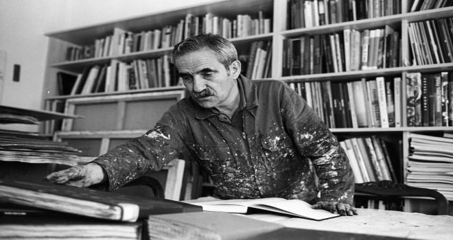 Habip Aydoğdu ''76/76…'' ile İzmir'de