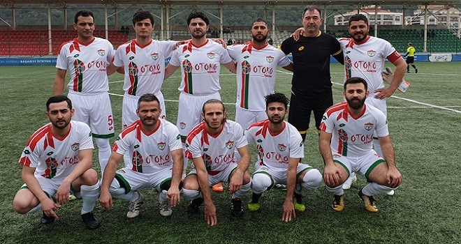 Yeni Örnekköy, ZHM Elitspor'u net skorla yendi