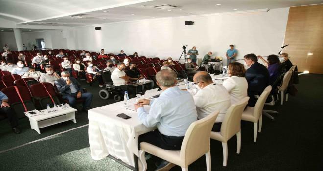 TOKİ'nin satışını yaptığı Mavişehir'deki arsa kamulaştırılıyor