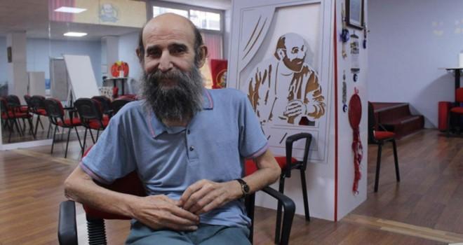 Uğurtan Sayıner için Karşıyaka'da tören düzenlenecek