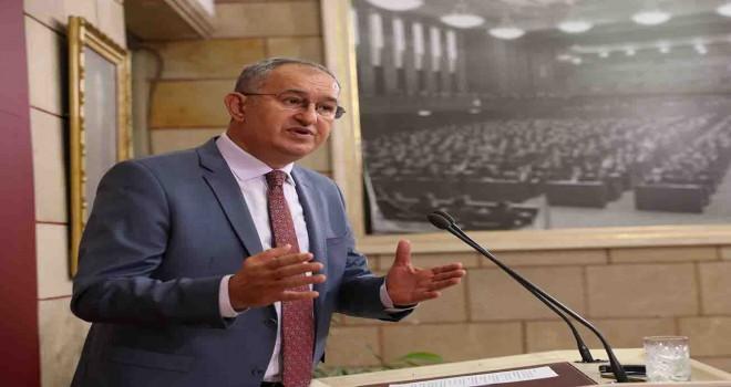 CHP'li Sertel PTT ile ilgili Meclis Araştırması istedi