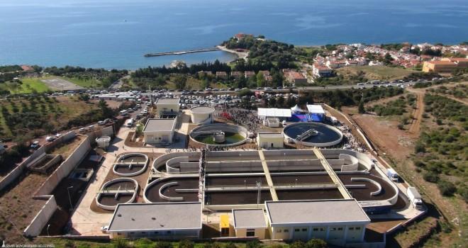 İzmir Türkiye'nin arıtma lideri oldu