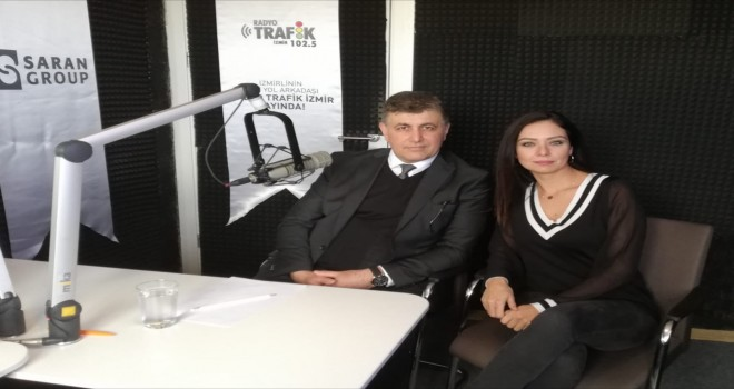 Cemil Tugay: Karşıyaka için uçuk projelerim var