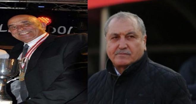 Karşıyaka'dan Hamamcı ve Vekiloğlu'na vefa