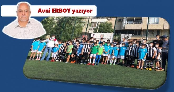 Karşıyaka'da Türk Kızılayı ve Spor…