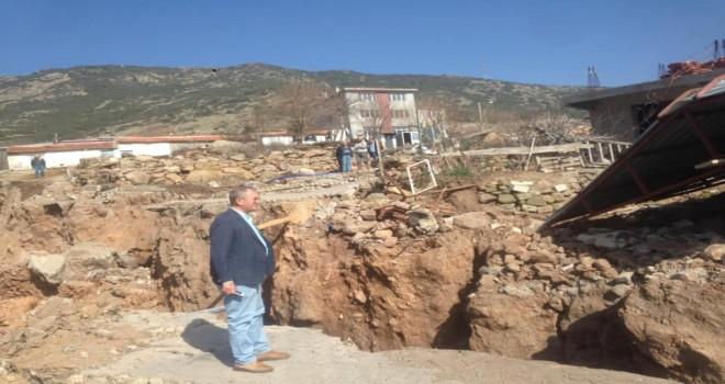 CHP'li Sertel: Eğridere afet bölgesi ilan edilmeli