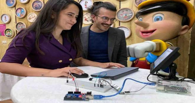 Karşıyaka Belediyesi'nden Temel Elektronik ve Kodlama Eğitimi