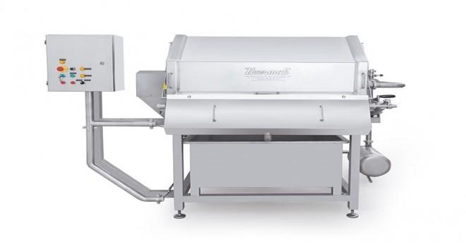 Mozzarella Peyniri Üretim Hattı Makineleri ve Teknolojisi