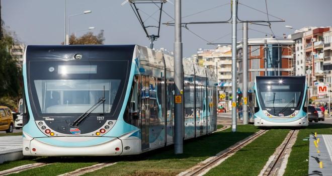 Karşıyaka Tramvayı'nı Çiğli'ye uzatacak proje onay bekliyor