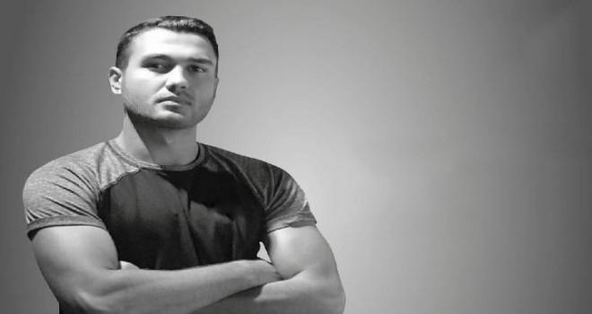 Karşıyaka'da genç antrenör evinde ölü bulundu