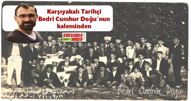 Karşıyaka Türk Mümarese-i Bedeniyye Terakki Kulübü