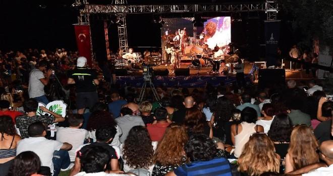 Günbatımı konserleri Ağustos ayında da devam ediyor