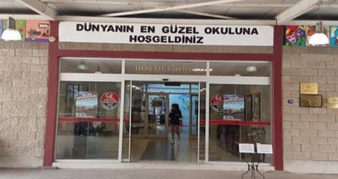 Cihat Kora Lisesi öğrencileri İzmir'i gururlandırdı