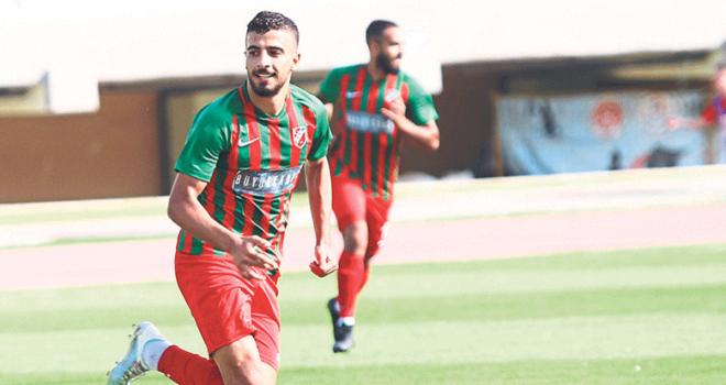 Doğukan İnci için Karşıyaka, Beşiktaş ile söz kesti iddiası
