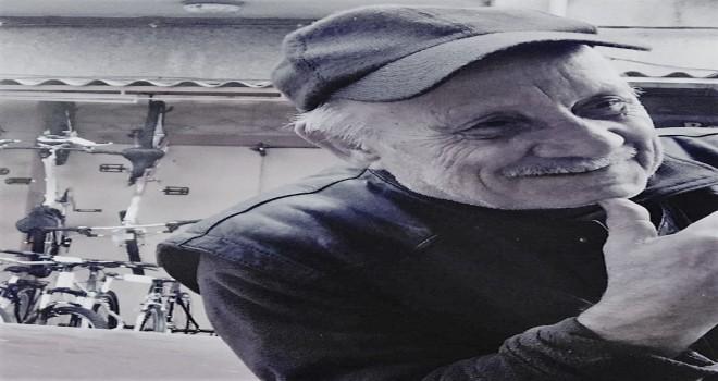 Bisiklet ustası Sedat Benli vefat etti
