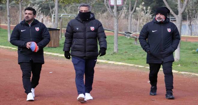Tolungüç: Zirve yarışı veren Karşıyaka'yı sahada izleteceğiz