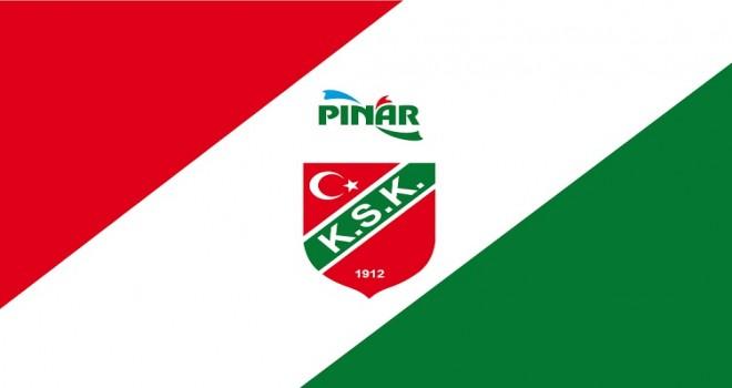 Pınar Karşıyaka'nın yönetimi belli oldu