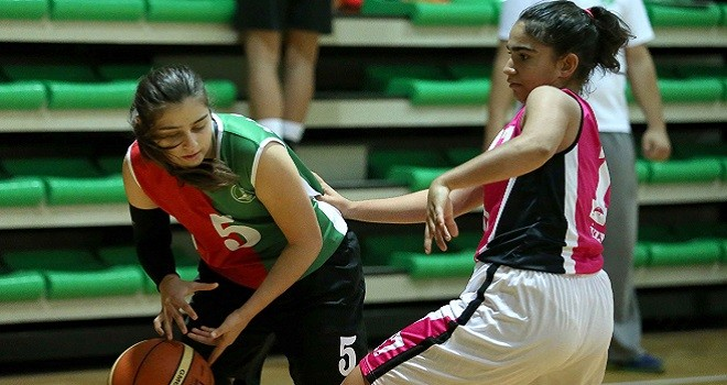 Karşıyaka Belediyesi'nden 3x3 basketbol turnuvası