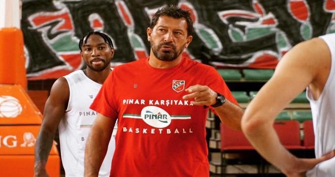 Pınar Karşıyaka-Merkezefendi Belediyesi Denizli Basket maçı iptal oldu