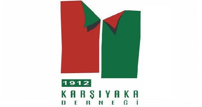 1912 Karşıyaka Derneği de açıklama yaptı