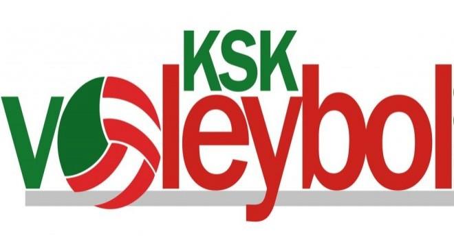 Karşıyaka Spor Kulübü Voleybol Şube Yönetimi'nden açıklama