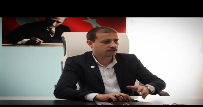 İYİ Parti Karşıyaka İlçe Başkanlığı: Ekrem İmamoğlu'nun yanındayız