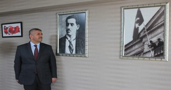 MHP İzmir: Konak'ın ismi Hasan Tahsin olsun