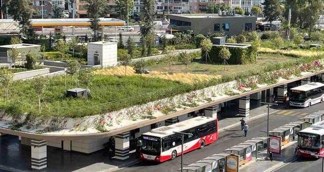 İzmir'de kuraklığa karşı bir hamle daha