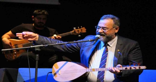 Karşıyaka, Nazım Hikmet'i Tolga Çandar'la selamlıyor