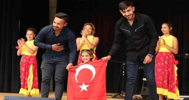 Karşıyaka, Roman Gençlik Çalıştayı 20 Eylül'de