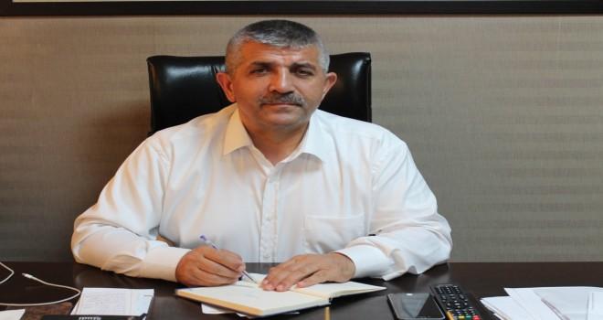 MHP'li Şahin: İzmir Türkiye'nin yıldızı olmalıdır