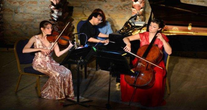 32. Uluslararası İzmir Festivali sona erdi