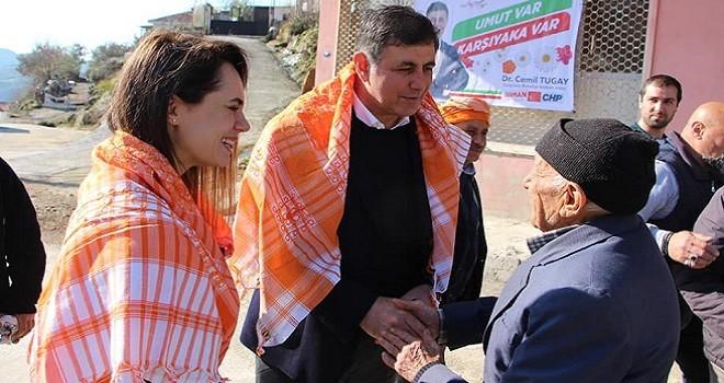 Karşıyaka'nın yeni başkanından ilk açıklama...
