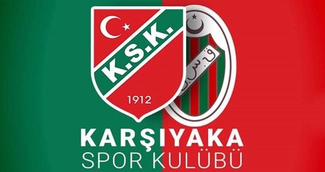 Karşıyaka Spor Kulübü'nden açıklama