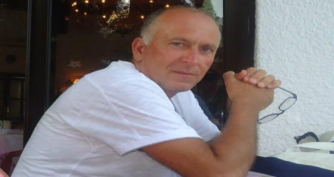 Karşıyakalı Eski Milli Yelkenci Özfer Ünübal vefat etti