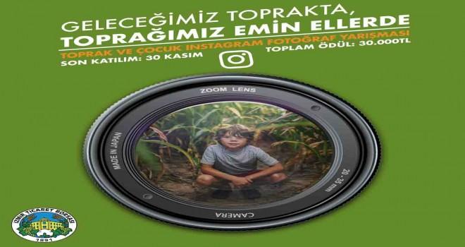 İTB'den toplam 30 bin TL ödüllü Instagram Fotoğraf Yarışması