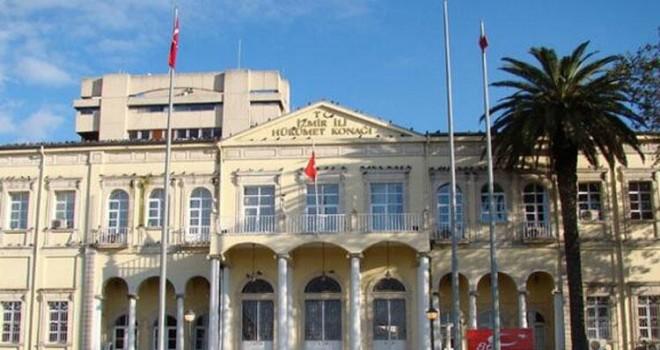 İzmir Valiliği'nden yeni koronavirüs tedbirleri