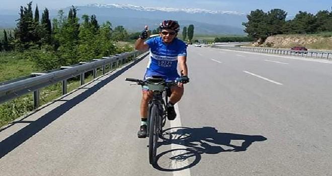 Karşıyaka'da bisiklet sürmesini bilmeyen kalmasın…