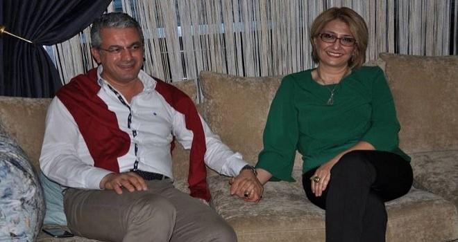 Eski Başkan Akpınar ve eşi koronavirüse yakalandı