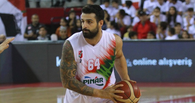 Pınar Karşıyaka'dan Aliağa Petkimspor'a
