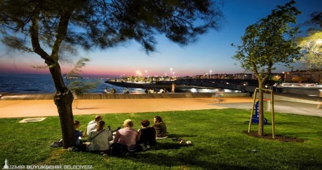 İzmir iklim değişikliğine hazır