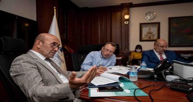 Başkan Soyer: Hasılat kaybımız 259 milyon lira gibi rakama ulaştı