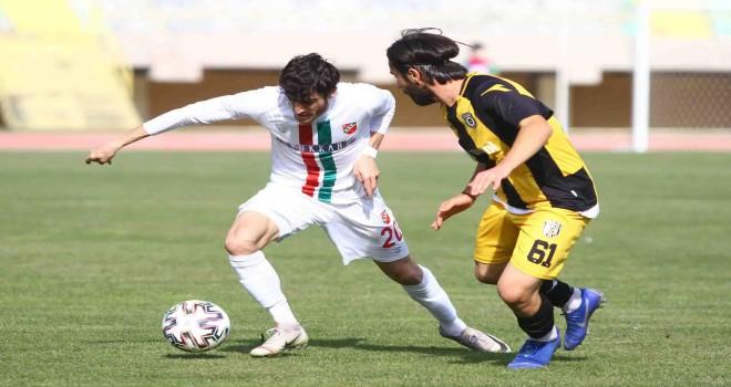 Karşıyaka'da Batman Petrolspor maçı öncesi 2 eksik