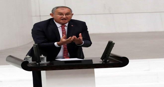 CHP'li Sertel: Bu zarar araştırılmalı ve hesabı sorulmalı