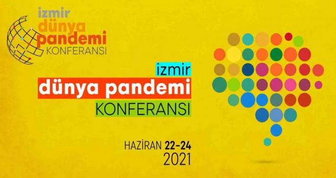 İzmir, Dünya Pandemi Konferansı'na ev sahipliği yapacak